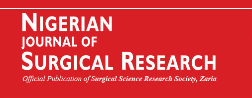 Nigerian Journal of Surgical Research